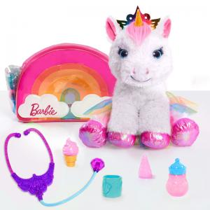 Barbie Dreamtopia Unicorn Doctor Set