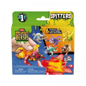 Breakout Beasts Spitters