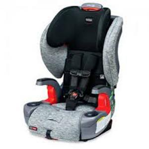 Grow with you Harness-2- Booster Seat