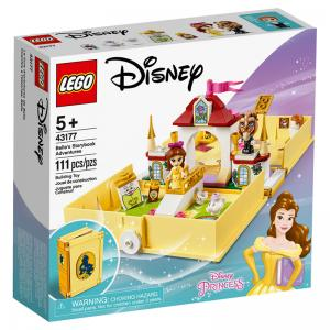 LEGO Disney Princess Storybook Adventures