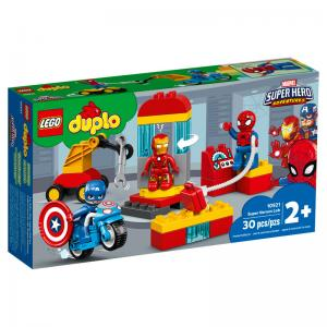 LEGO Duplo Disney Frozen and Marvel Super Hero Adventures Sets