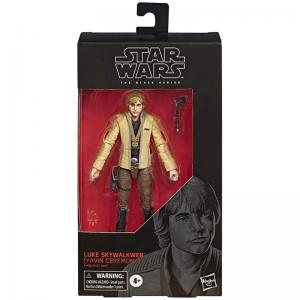 Star Wars The Vintage Collection and The Black Series Action Figures