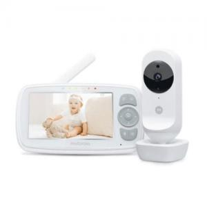 EASE34 4.3-inch Video Baby Monitor