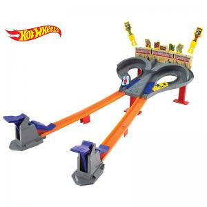 Hot Wheels Super Speed Blastway, Spin Storm, Total Turbo Takeover, and Advent Calendar
