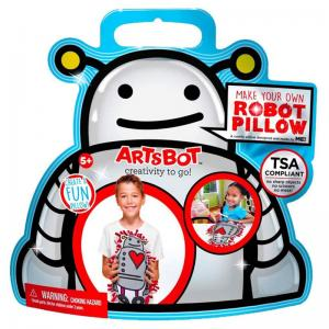 ArtsBot Travel Activity Kits