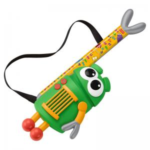 StoryBots Songbook, Guitar, Figure Pack, Slide Writer, and Shapes with Bo