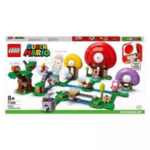 LEGO Super Mario Construction Sets