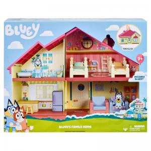 Bluey's Family Home