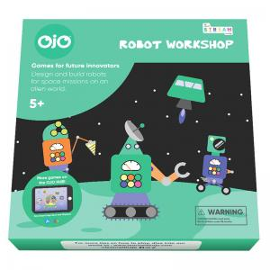 Robot Workshop
