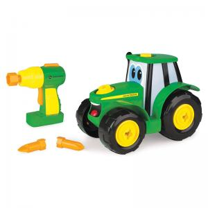 John Deere Johnny Tractor and Friends Build-A-Johnny Tractor