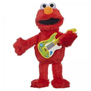 Rock & Rhyme Elmo