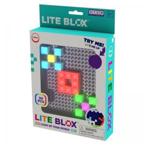 Build Your Own Burp N Fart Machine and Lite Blox