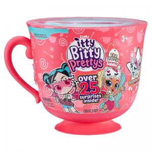 Itty Bitty Prettys Tea Party Collectibles