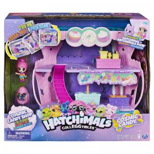Hatchimals Cosmic Candy Shop & Secret Snacks