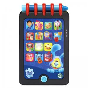 Blue's Clues & You! Learning Watch and Really Smart Handy Dandy Notebook