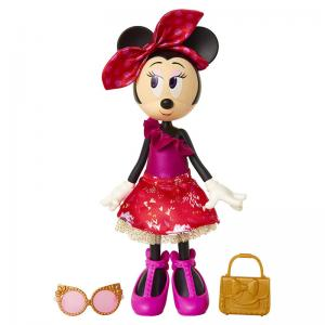 Disney Minnie Mouse Poseable Figures