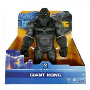Godzilla vs. Kong Action Figures