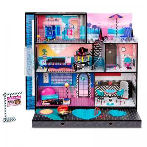 L.O.L. Surprise! O.M.G. Dollhouse