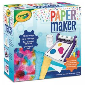 Paper Maker and Scribble Scrubbie