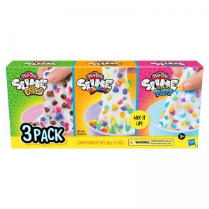 Play-Doh Slime Cereal