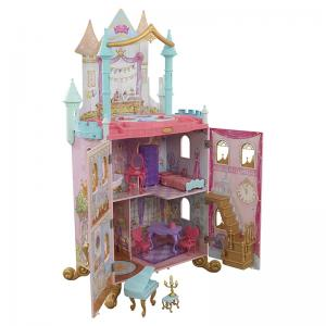 Disney Princess Dance & Dream Dollhouse