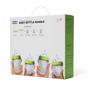 Como Tomo Baby Bottle Bundle