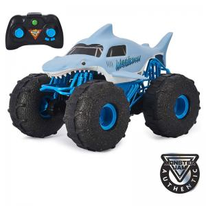 Monster Jam Official Megalodon Storm All-Terrain Remote Control