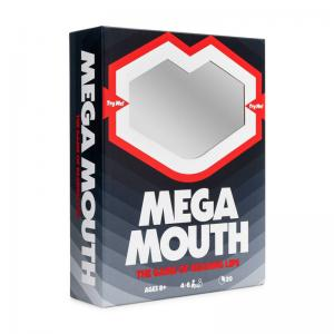 Mega Mouth and Variety Game Pack