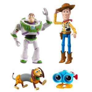 Disney Pixar Toy Story Andy's Toy Chest