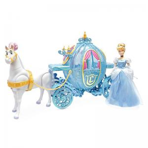 Disney Princess Cinderella Deluxe Gift Set