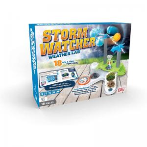 Storm Watcher Weather Lab and Outdoor Science Lab Bugs & Plants & Dirt