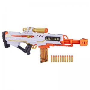 Nerf Ultra 5 and Nerf Ultra Pharaoh