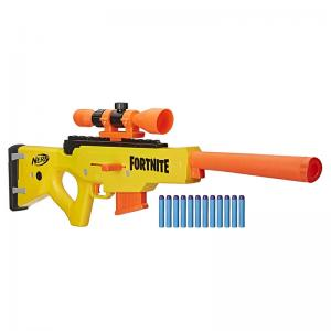 Nerf Fortnite BASR-L and DG