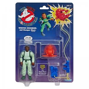 Kenner The Real Ghostbusters Figures