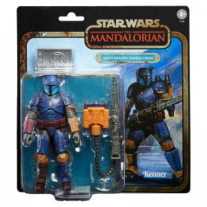 Kenner Star Wars The Mandalorian Figures