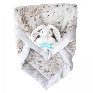 Luxie Pocket Blanket and RaZbuddy Set