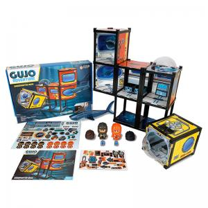 Gujo Adventure STEM Toys and Kits
