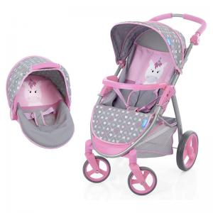 2 in 1 Doll Travel System