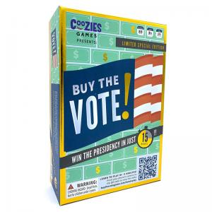 Buy the Vote!