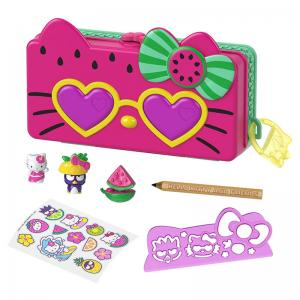 Hello Kitty & Friends Minis Playsets
