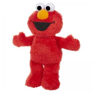 Sesame Street Little Laughs Tickle Me Elmo & Cookie Monster