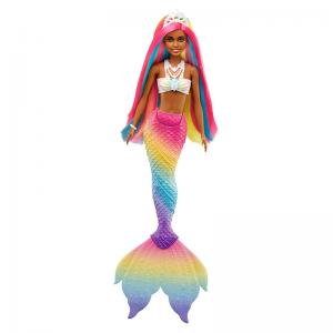Barbie Dreamtopia Rainbow Magic Mermaid