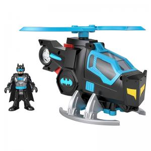 Imaginext DC Super Friends Batcopter