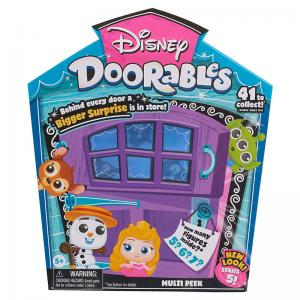 Disney Doorables Multi Peek Series 5
