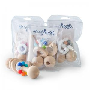 Wood Rattle DIY Craft Kits