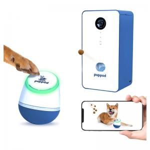 Automatic Treat Dispensers for Dogs