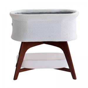 Evi Smart Bassinet from TruBliss
