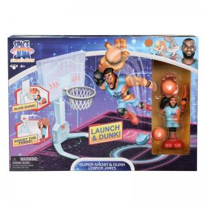 Space Jam A New Legacy  Sets Ft.  Lebron James
