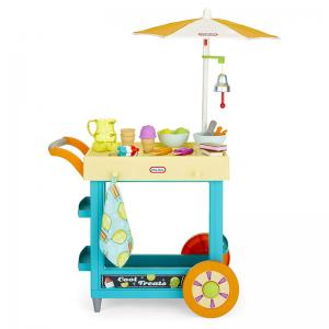 Little Tikes 2-in-1 Lemonade & Ice Cream Stand