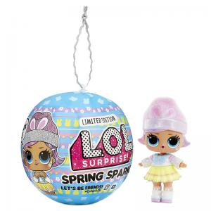 L.O.L. Surprise! Spring Sparkle Limited Edition